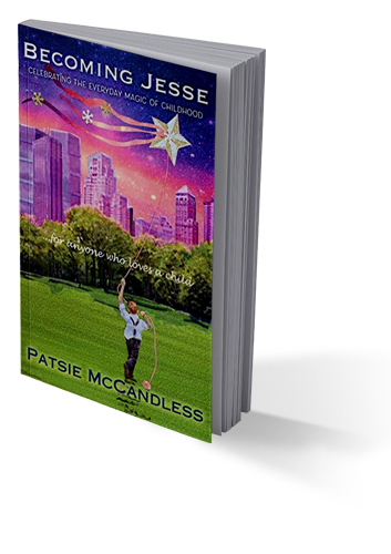 Becoming Jesse book