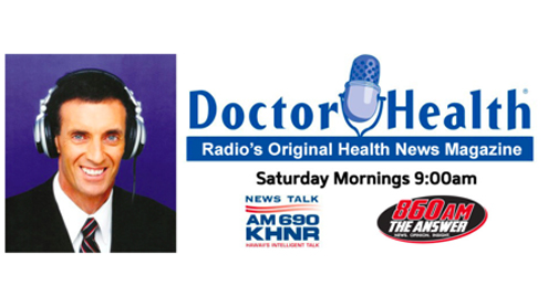 Patsie McCandless - Interview with David Snow Doctor Health in Honolulu HI