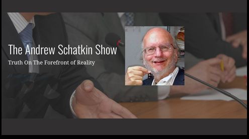 Patsie McCandless interview with Andrew Schatkin on CellPhone Addiction & The Magic of Childhood