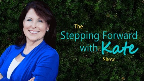 The Stepping Forward with Kate Show