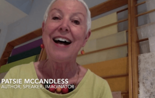 Light Lessons: The Secret of Life with Patsie McCandless