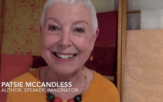 Light Lessons - Do You Believe in Magic with Patsie McCandless