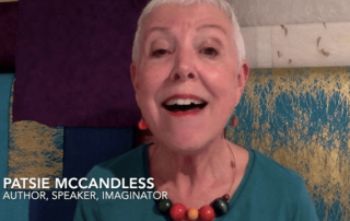 Light Lessons - Imagination with Patsie McCandless