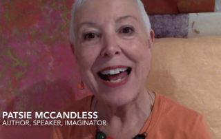 Light Lessons - Life's a Dance with Patsie McCandless