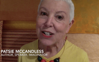 Light Lessons - Pick Yourself Up with Patsie McCandless