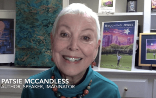 Light Lessons: You are a Light with Patsie McCandless