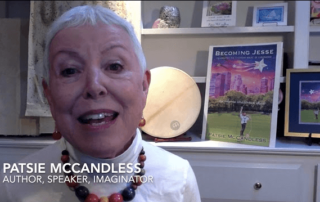 Light Lessons: I Believe in You with Patsie McCandless