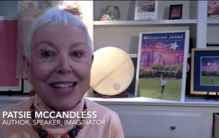 Light Lessons: Put on a Happy Face with Patsie McCandless