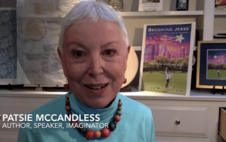 Light Lessons: When Somebody Thinks You're Wonderful with Patsie McCandless