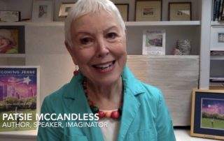 Light Lessons: Dream Light with Patsie McCandless
