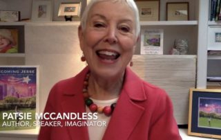 Light Lessons: Joy with Patsie McCandless