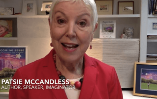 Light Lessons: Wonderful, Wonderful Love with Patsie McCandless