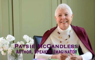 """Light Lessons """"SURPRISE!"""" with Patsie McCandless"""