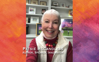 "Light Lessons ""Your Dream"" with Patsie McCandless"