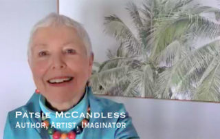 """Light Lessons """"Love Is"""" with Patsie McCandless"""