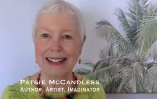 "Light Lessons ""You Be You"" with Patsie McCandless"