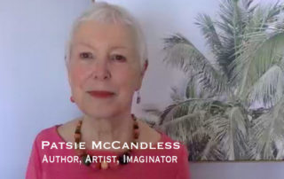 "Light Lessons ""Thank You"" with Patsie McCandless"