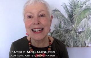 "Light Lessons ""Enough"" with Patsie McCandless"