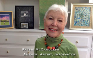Light Lessons: Day after Day with Patsie McCandless