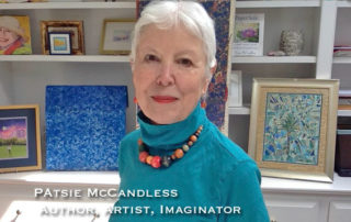 Light Lessons The Set of Your Sails with Patsie McCandless