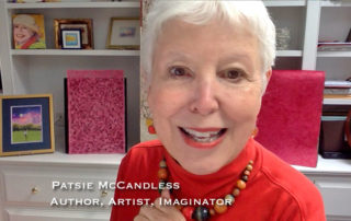 Light Lessons Love Letter with Patsie McCandless