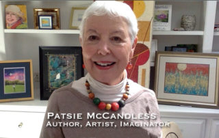 Light Lessons: Your Hum, Your Story with Patsie McCandless