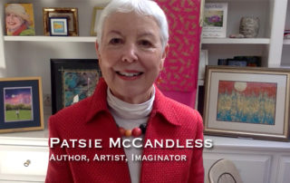 Light Lessons: Your Hum-Your Song with Patsie McCandless