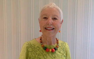 Light Lessons with Patsie McCandless: The Wonder of You