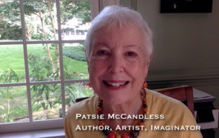 Light Lessons with Patsie McCandless: At Your Best