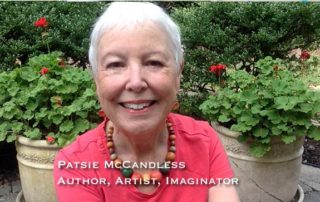 Light Lessons with Patsie McCandless: BE