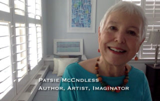 Light Lessons with Patsie McCandless: Into Your Real Magic