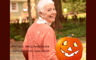 Light Lessons with Patsie McCandless: Halloween Lights