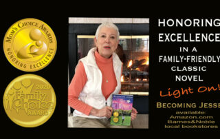 Light Lessons with Patsie McCandless: StarLight & You