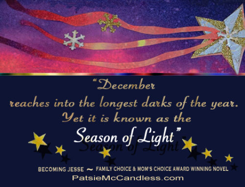 Light Lessons: Celebrate the Light in December Darks