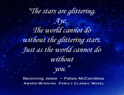 Light Lessons: You & the glittering Stars