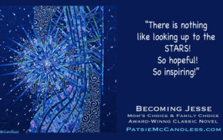 "Light Lessons - Patsie McCandless: ""Christmas Star"""