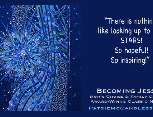 "Light Lessons – Patsie McCandless: ""Christmas Star"""