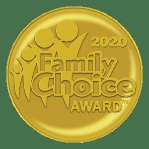 Family Choice Award 2020