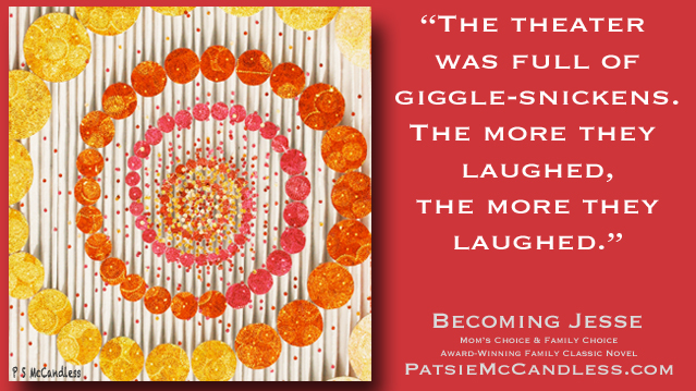 Laughter: Light Lessons