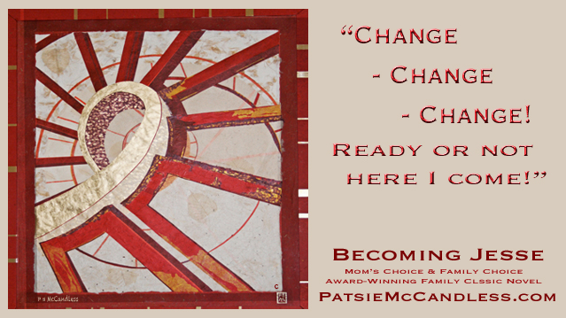 Resolution for Positive Change