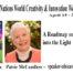 World Creativity & Innovation Week -Patsie McCandless, LightLessons Speaker