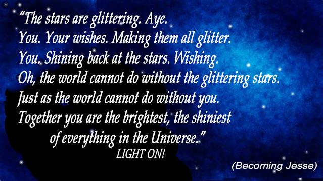 Blog#91 Light - Light Lessons with Patsie McCandless