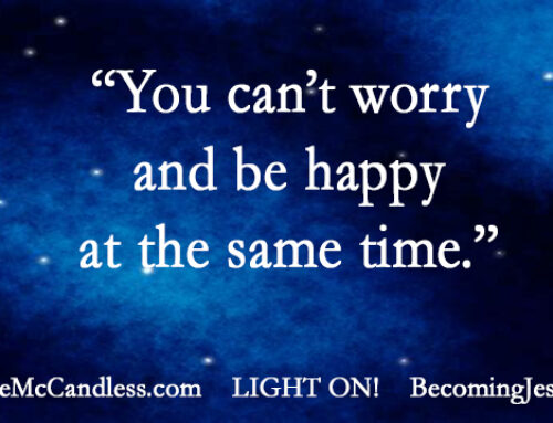 Don't Worry – Be Happy – Find Your Happy